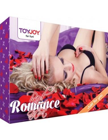 Kit Rojo Romance Especial...