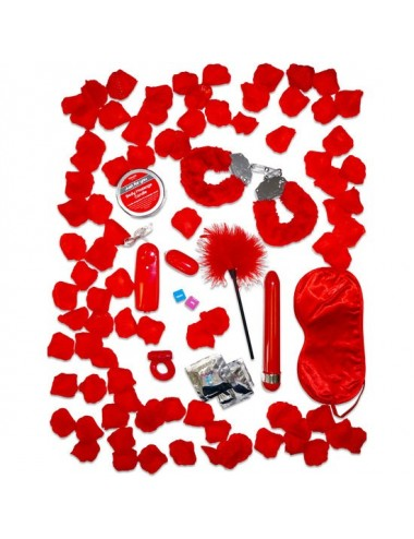 Red Kit Romance Special...